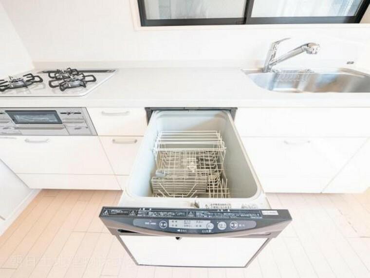 キッチン 【食洗器】