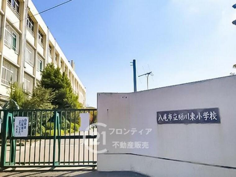 小学校 曙川東小学校
