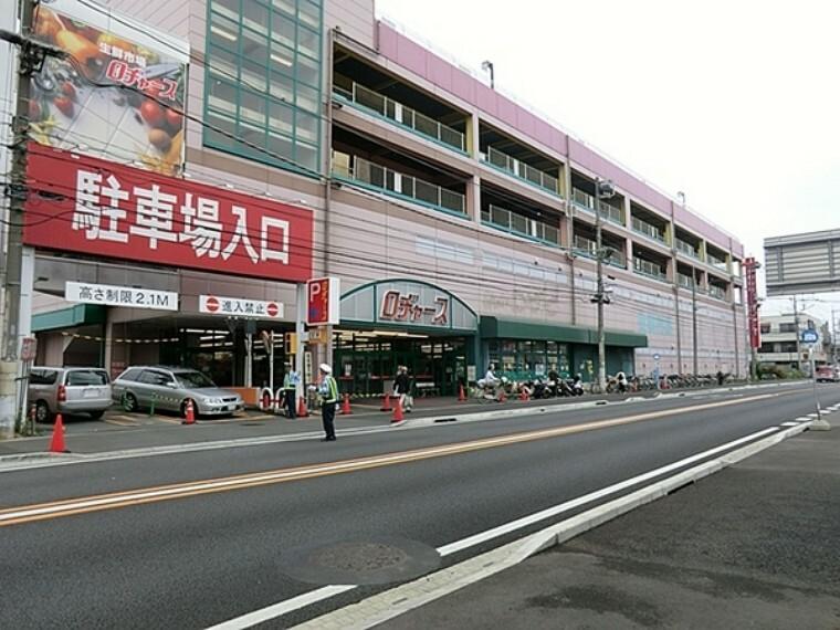 ショッピングセンター ロヂャース大成店