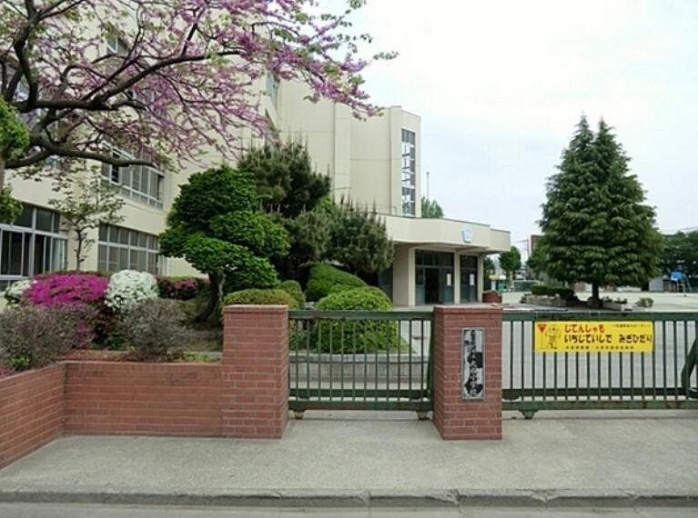 小学校 さいたま市立大成小学校