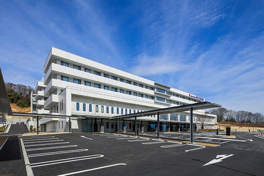 病院 香芝生喜病院