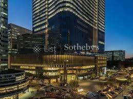 ショッピングセンター 東京ミッドタウン 徒歩25分。