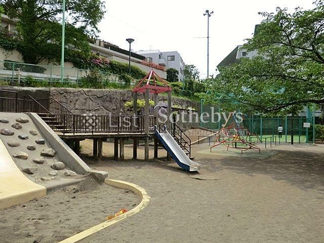 公園 宮村児童遊園 徒歩12分。