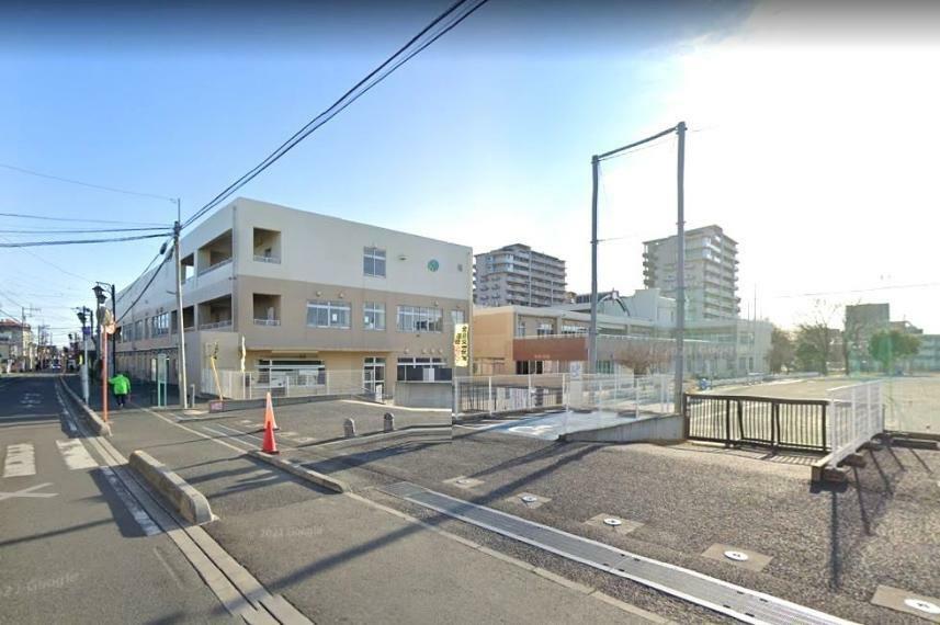 小学校 富士見市立つるせ台小学校 埼玉県富士見市鶴瀬西2丁目9-1