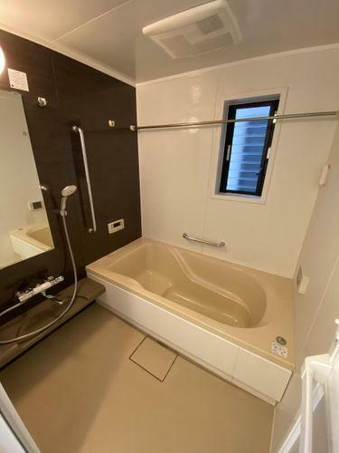 浴室 設備