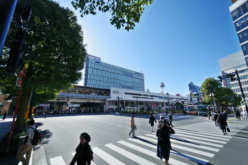 ショッピングセンター アトレ吉祥寺