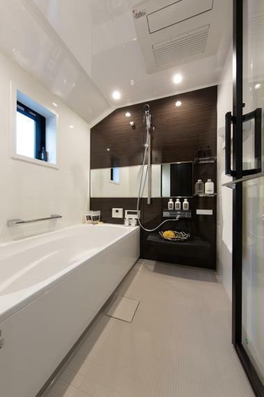 浴室 2021年9月撮影