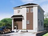 佐野市越名町 B号棟ファイブイズホームの新築物件