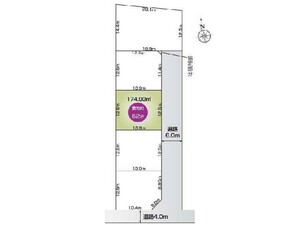 深谷市原郷 C区画ファイブイズホームの新築物件