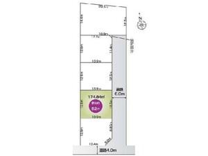 深谷市原郷 B区画ファイブイズホームの新築物件