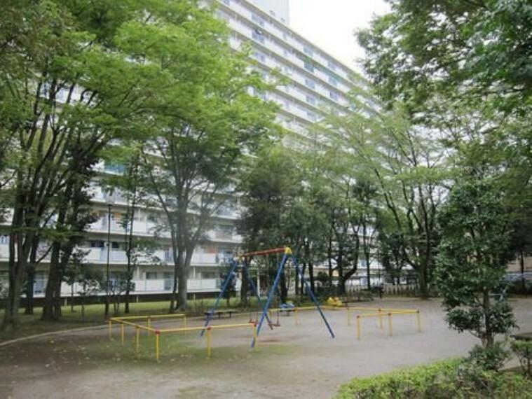 公園 【公園】つつじが丘公園まで496m
