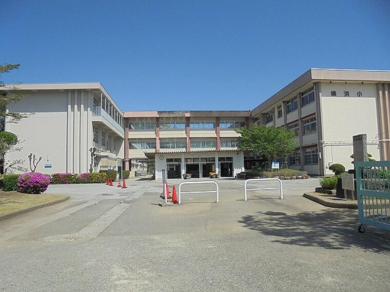 小学校 【小学校】横浜小学校まで1240m