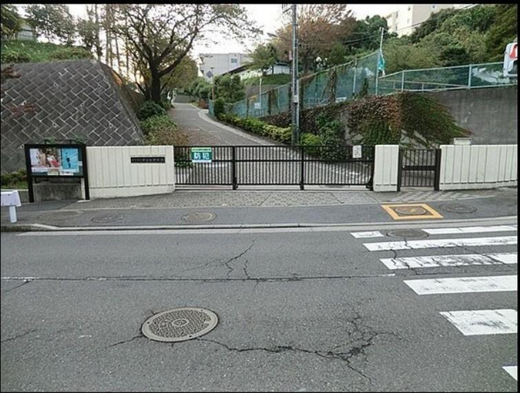 中学校 横浜市立芹が谷中学校 学校教育目標:『認め合う心・高め合う心をもって自分らしく生きる』