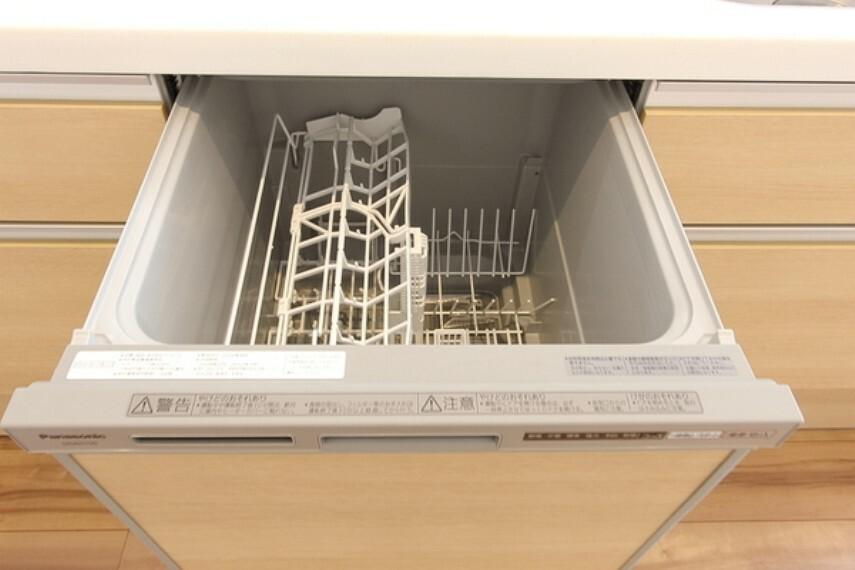 キッチン フルオープン食器洗い乾燥機 深型タイプ