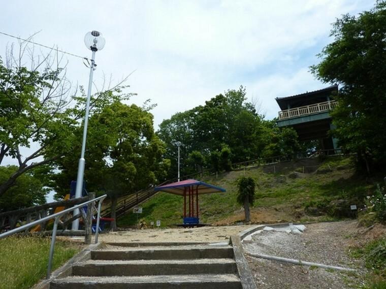 公園 宝来南公園