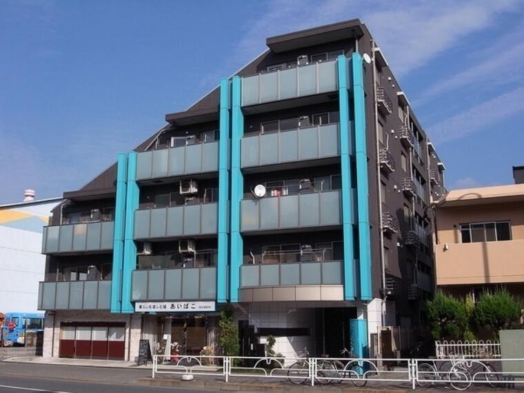 センチュリー21ネクストドア 花小金井店