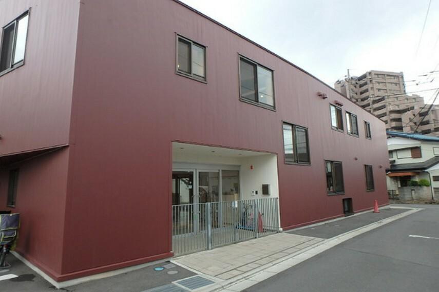 幼稚園・保育園 増美保育園田町