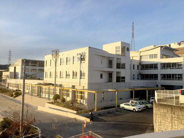 中学校 陶都中学校