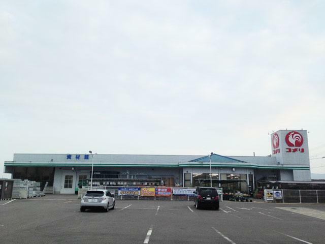 ホームセンター コメリハード&グリーン 富加店 岐阜県加茂郡富加町羽生2076-1