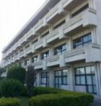 中学校 【中学校】那珂第四中学校まで1890m