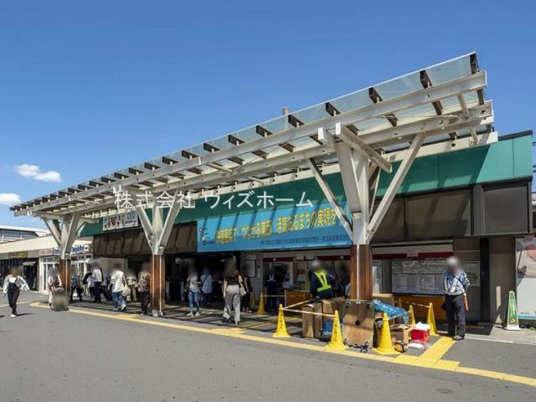 【駅】春日部駅まで1247m