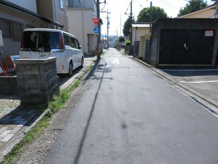 現況写真 交通アクセスはJR「静岡」駅徒歩圏内です。