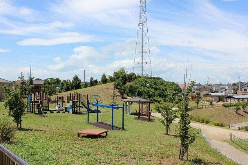 公園 北条公園