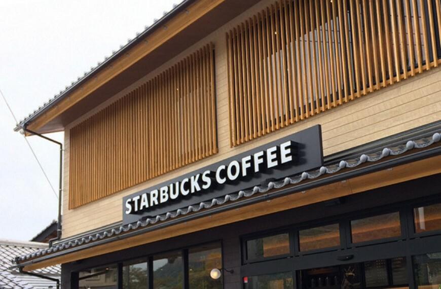 STARBUCKS COFFEE出雲大社店