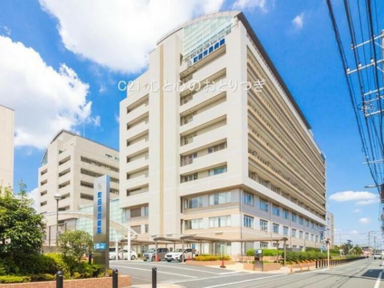 病院 町田市民病院