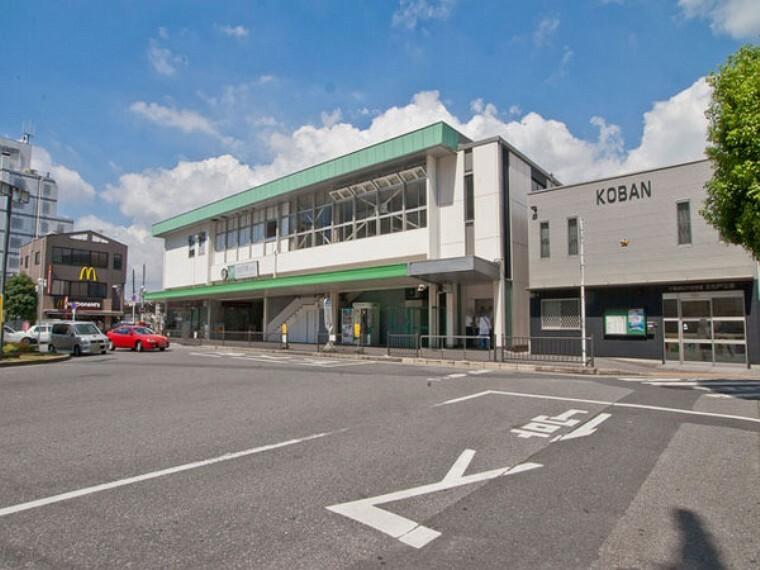 北松戸駅(JR 常磐線)