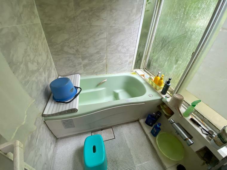 現況写真 浴室