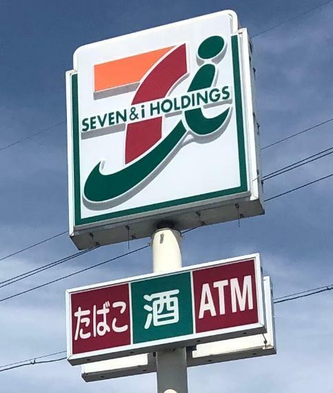 コンビニ セブンイレブン 犬山羽黒朝日店