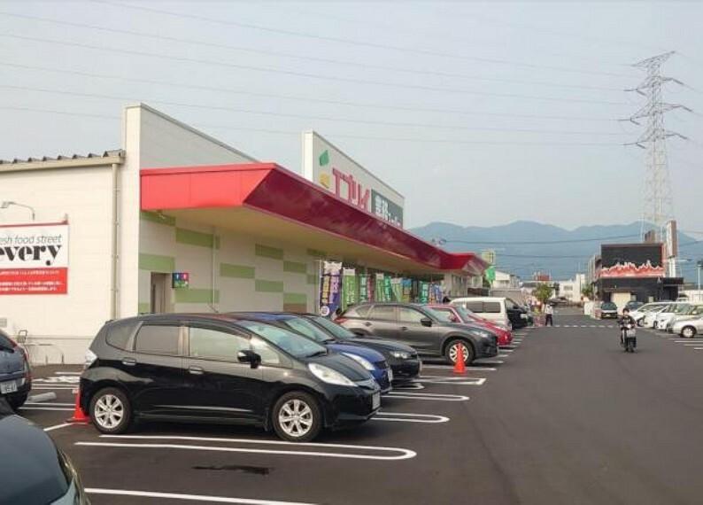 スーパー 業務スーパー エブリイ緑井店