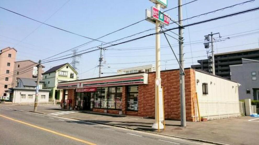 コンビニ セブンイレブン 広島緑井6丁目店