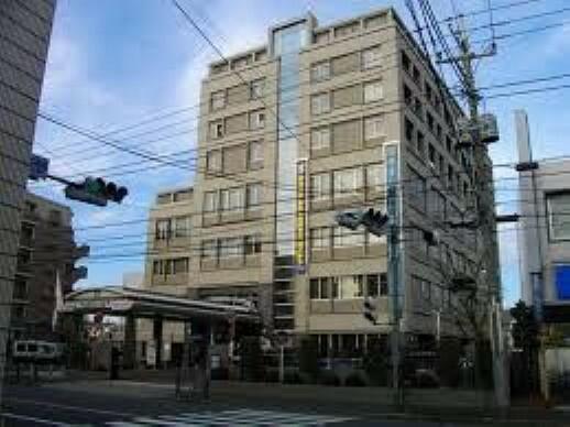 警察署・交番 高井戸警察署 徒歩42分。
