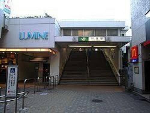 荻窪駅(JR 中央本線) 徒歩14分。