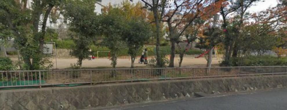 公園 【公園】潮見が丘東公園まで641m