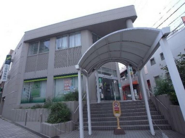 銀行 【銀行】三井住友銀行 垂水支店まで1866m