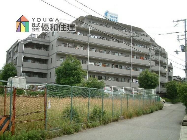 外観写真 プレステージ西神戸II