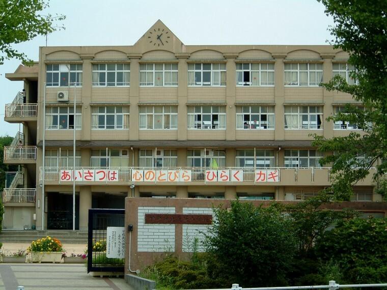 小学校 【小学校】長坂小学校まで917m