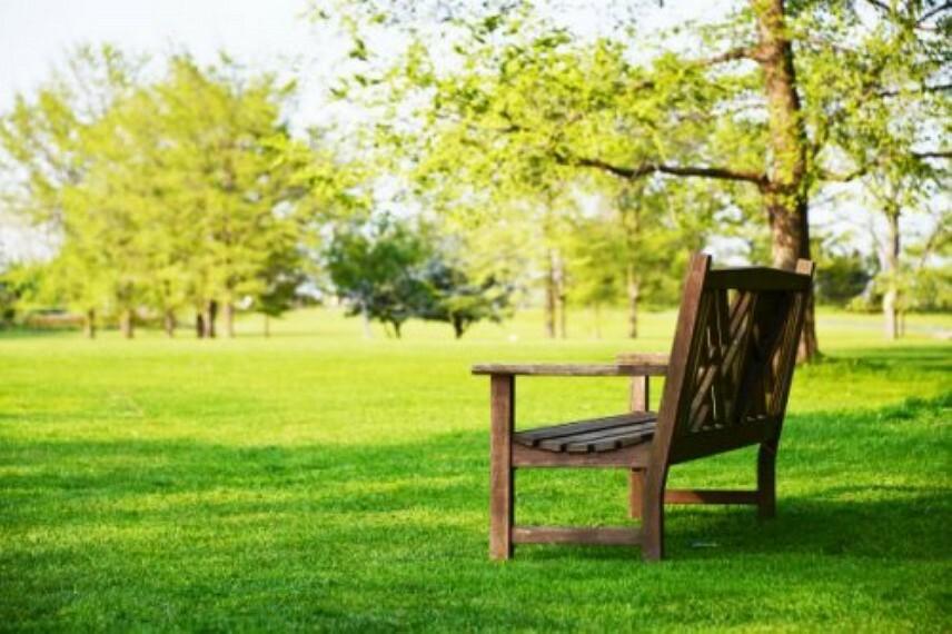 公園 【公園】成田公園まで488m