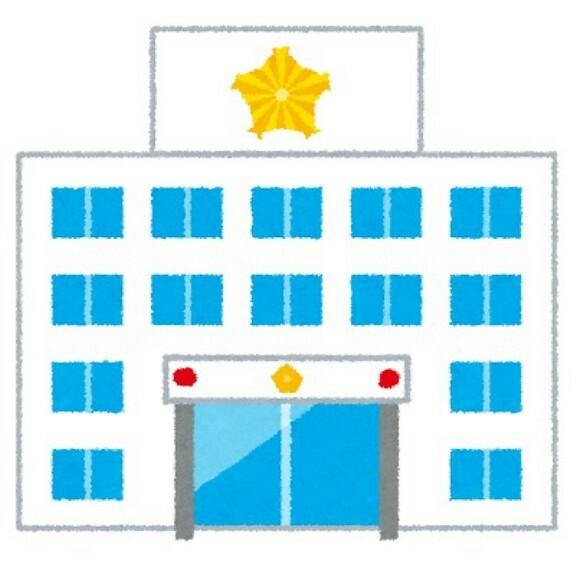警察署・交番 【警察】寝屋川警察署まで1198m
