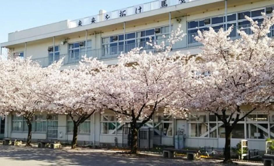 中学校 【中学校】さいたま市立 馬宮中学校まで579m
