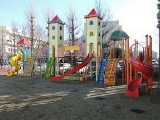 幼稚園・保育園 英幼稚園