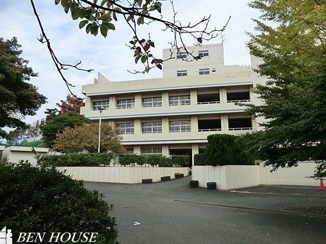小学校 横浜市立浜小学校 徒歩18分。教育施設が近くに整った、子育て世帯も安心の住環境です。