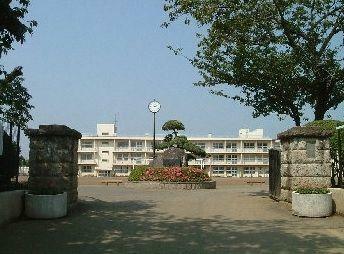 中学校 千葉市立/誉田中学校 徒歩15分。