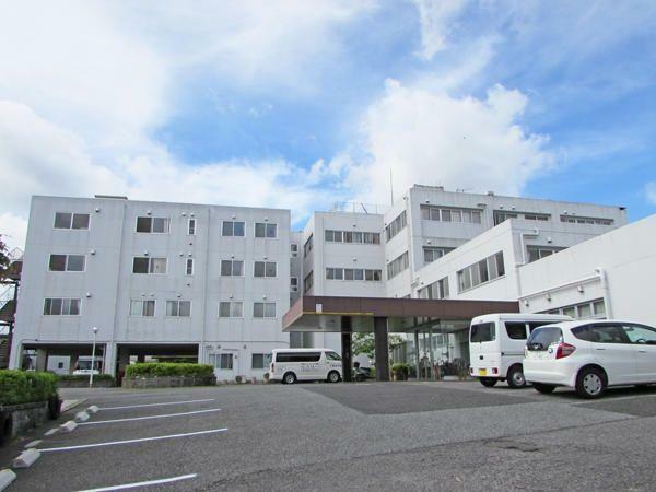病院 千葉南病院 徒歩11分。