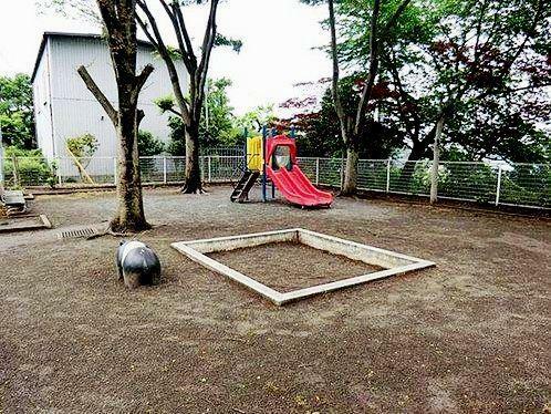 公園 井戸尻公園