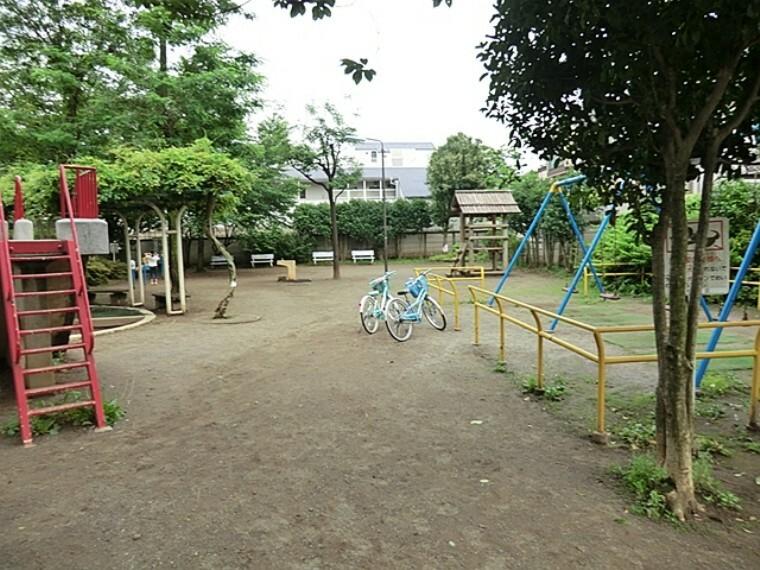 公園 本天沼南公園
