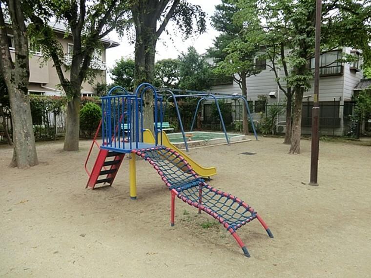 公園 松山児童遊園